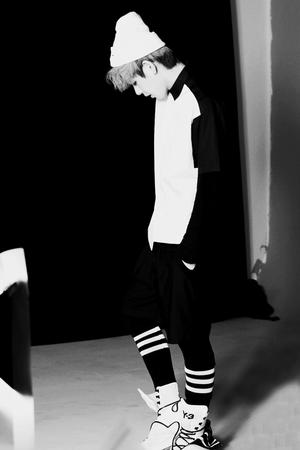 ♣ Taehyung ♣