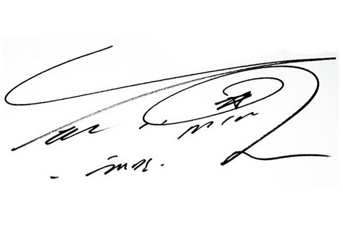 Taemin signature lee taemin photo 36074378 fanpop for Lee signature homes