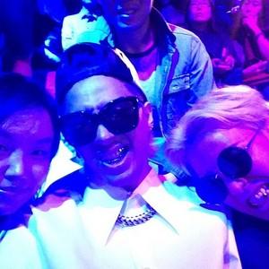 ✧♥Taeyang♥✧(My homie G-Dragon)
