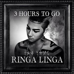 ✧♥Taeyang♥✧(Ringa Linga countdown)