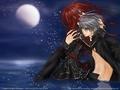 ✧♥Zeki♥✧  - vampire-knight-yuki-zero wallpaper