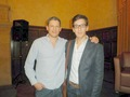 at the Kerckhoff Grand Salon on Wednesday, October 23  - wentworth-miller photo