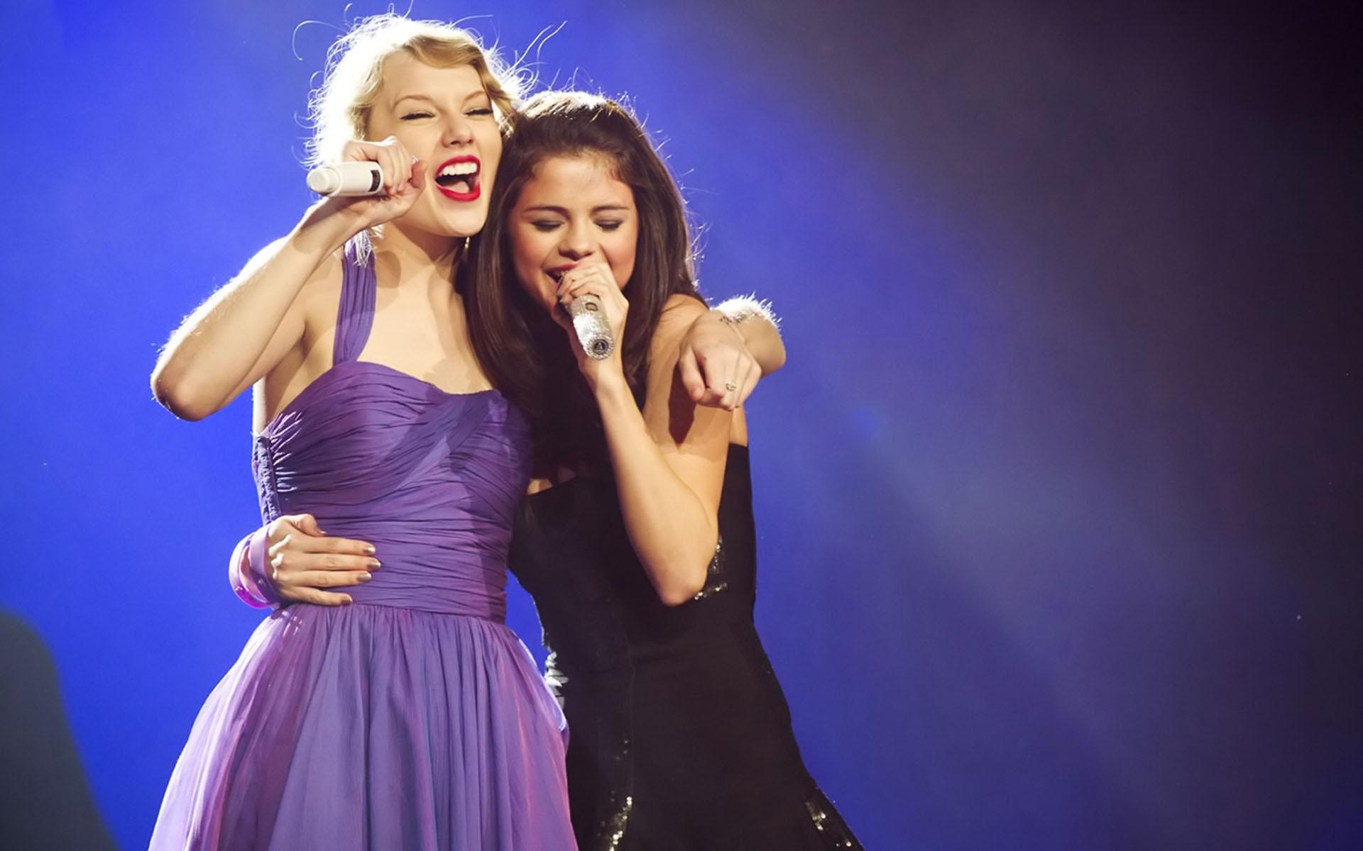 Taylor rápido, rápido, swift and Selena gomez ♥ imágenes ♥ HD ...