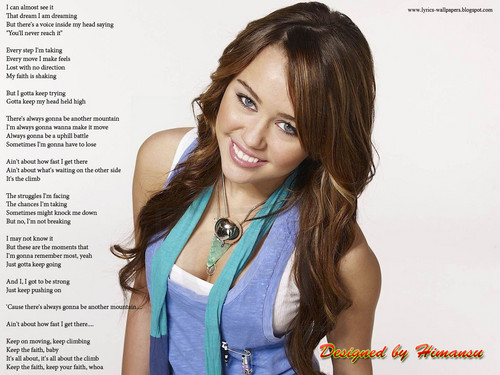 Miley Cyrus wallpaper containing a portrait titled # we want the old miley back