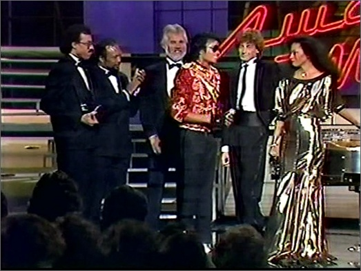 1984 American Music Awards