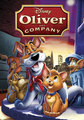 "1988 Disney Cartoon, ""Oliver And Company"" On DVD - disney photo"