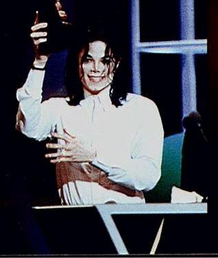 1993 American música Awards