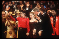1993 Presidential Inauguration Gala - michael-jackson photo