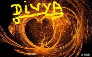 Divya i love u so much☜❤☞