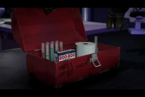 Donnie's box