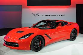 Chevrolet wallpaper titled 2014 Corvette