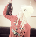 Dara's birthday celebration <3 - 2ne1 photo