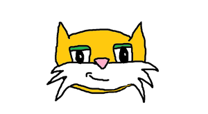 For Mr. Stampy Cat