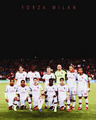 AC Milan / team 2013 - ac-milan photo