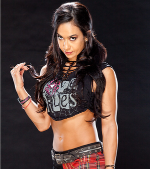 AJ Lee - Now