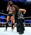 Smackdown Digitals 11/15/13 - aj-lee photo