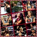AJ Lee , Red  - aj-lee fan art