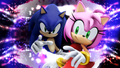 AMY AND SONIC - amy-rose photo