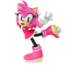AMY - amy-rose icon