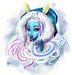 Abbey - monster-high icon