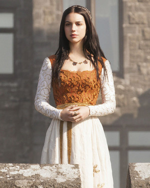 Adelaide in Reign