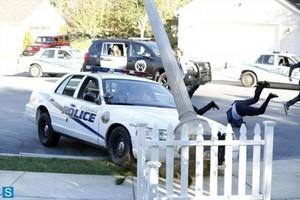 Agents of S.H.I.E.L.D - Episode 1.09 - Repairs - Promo Pics