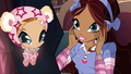 Aisha and Piff - the-winx-club photo