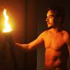 Dracula NBC foto with a fuego titled Alexander/Dracula <3