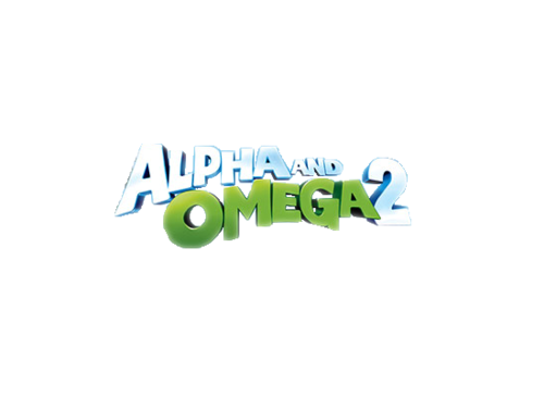 Alpha and Omega 2: a howl-iday adventure Hintergrund entitled Alpha and Omega 2