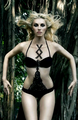 Jourdan Miller: ANTM cycle 20 winner