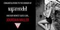 Jourdan Miller: ANTM cycle 20 winner - americas-next-top-model photo
