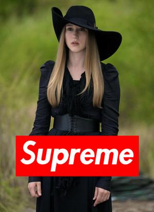 Supreme Coven