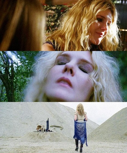 American Horror Story wallpaper called Misty  Day , Coven