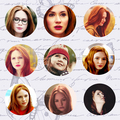 Amy Pond ♥ - amy-pond fan art