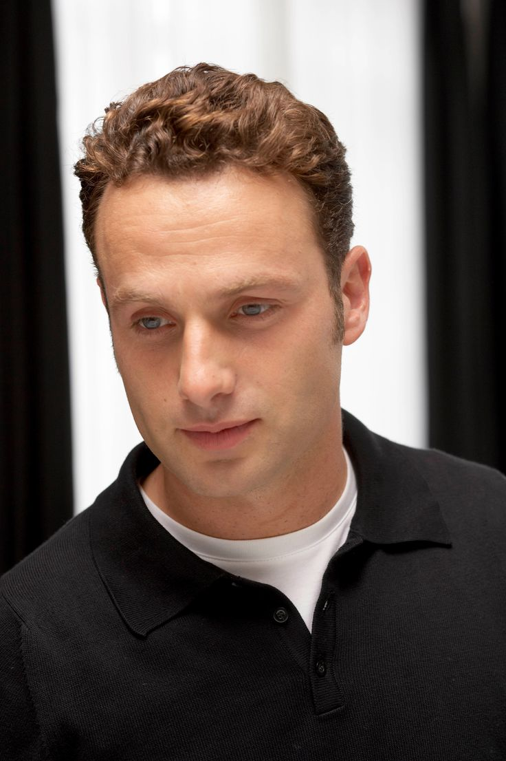 Cute Andrew Andrew Lincoln Photo 36056472 Fanpop