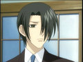 Hatori Sohma ~Fruits Basket~ - anime-guys photo