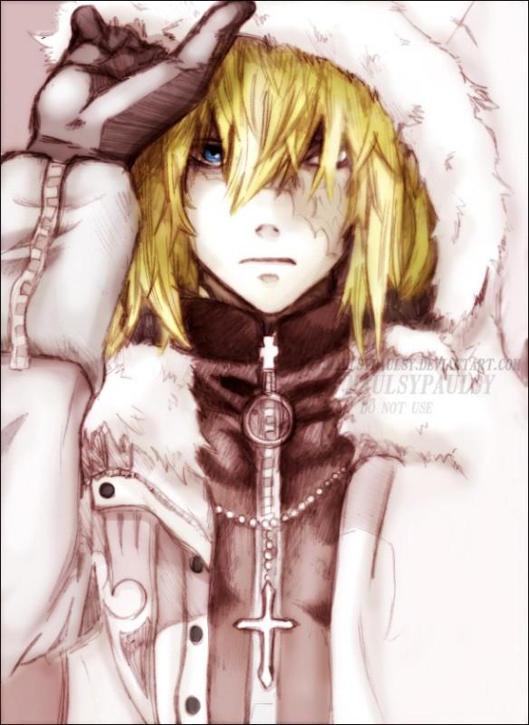Mello ~Death Note~ - Anime Guys Fan Art (36071254) - Fanpop