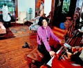 At Home With Michael - michael-jackson photo
