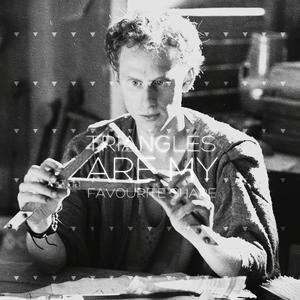 Pythagoras Fanart