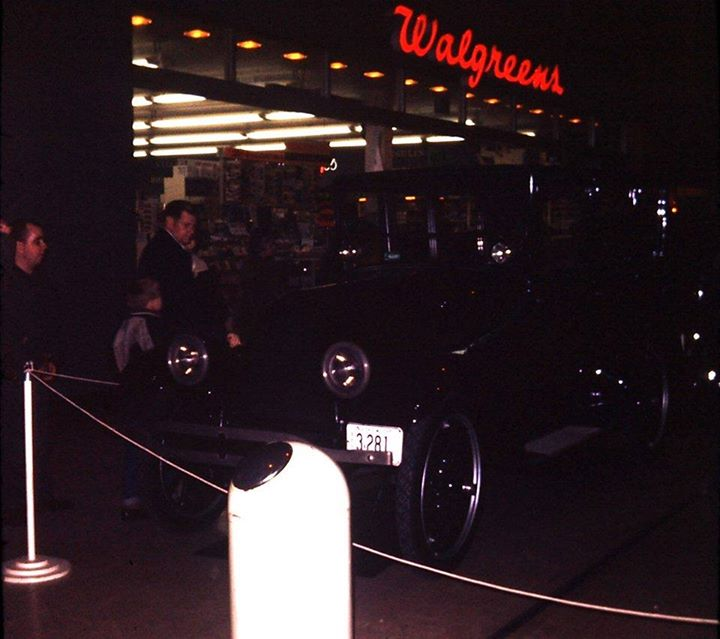 The Car Show at River Roads Mall