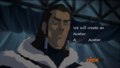 A Dark Avatar - avatar-the-legend-of-korra photo