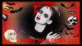 Avril halloween - avril-lavigne fan art