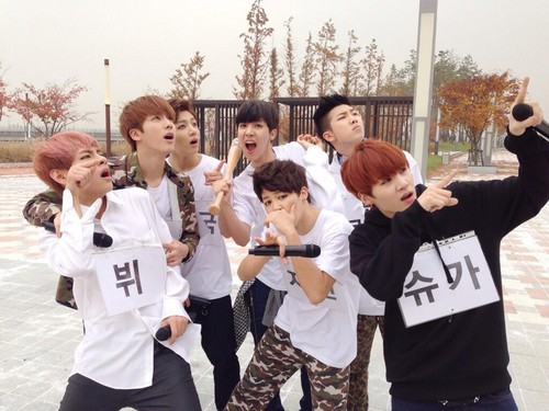 Bangtan Boys Images Bts 131106 Updates Wallpaper And Background