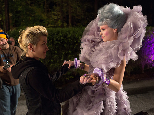 BTS of Effie (HQ)