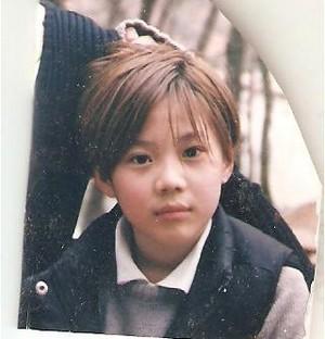 Baby Taemin