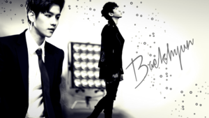 Baekhyun! *(♥w♥)*
