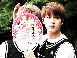 ♥ Cute TaeJin♥