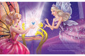barbie mariposa & the fairy  princess - barbie-movies photo