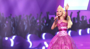 Barbie: The Princess and the Popstar - Finale Medley