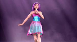 Barbie: The Princess and the Popstar - Keira